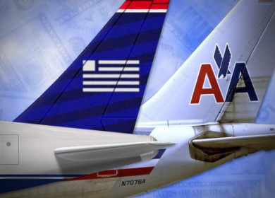 American Us Airways