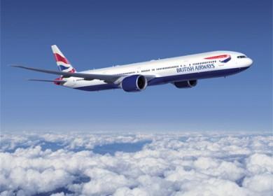British 777 (web Boeing)