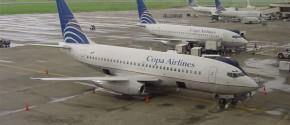 COPA AIRLINES vARIOS