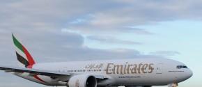 Emirates 777 6
