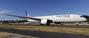 united 787 9