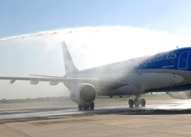 aerolineas b737 800