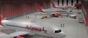 Centro Aeronáutico Avianca1