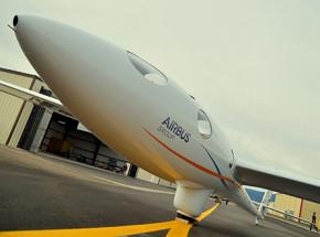 airbus perlan mission