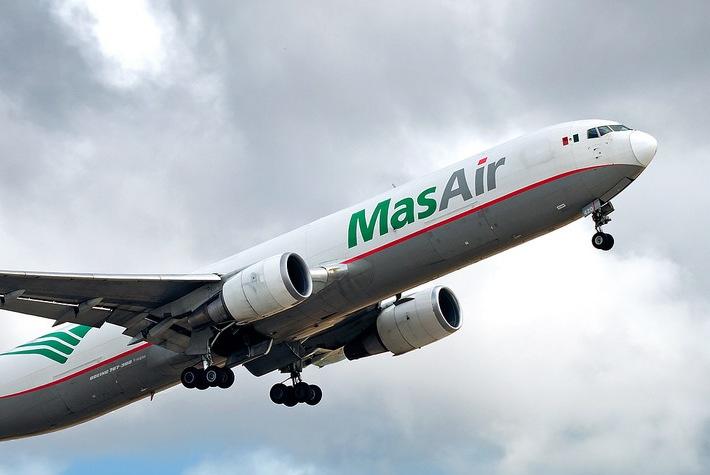 LATAM VENDE SU PARTICIPACIÓN EN LA CARGUERA MEXICANA MASAIR – Aviacion News
